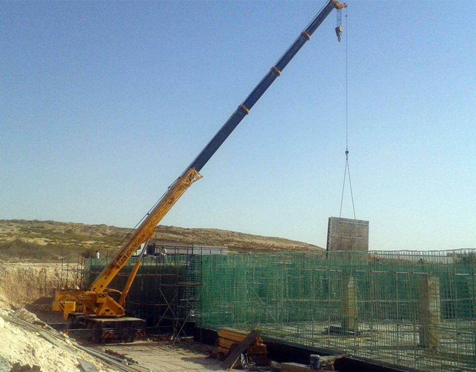 004 Batha Development Project